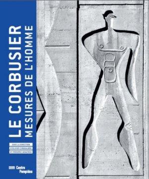 Le Corbusier - centre pompidou - 9782844266996 -