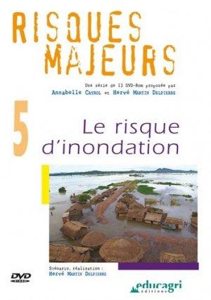 Le risque d'inondation - educagri - 9782844446244 -