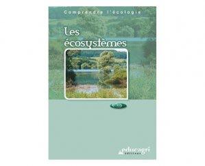 Les écosystèmes - educagri - 9782844447333 -