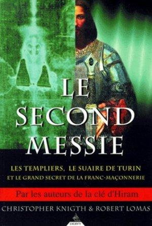 Le second Messie. - Dervy - 9782844540454 -