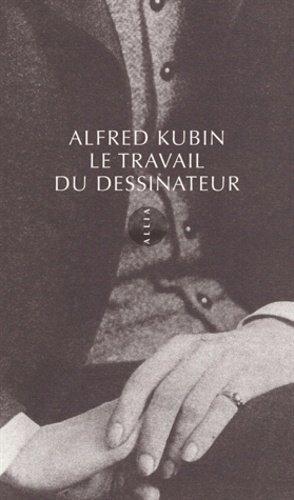 Le Travail du dessinateur. Suivi de Le Parti pris du dessin, 3e édition - Editions Allia - 9782844859884 -