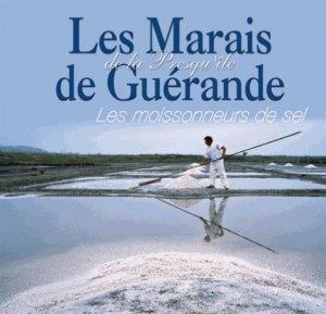 Les marais de Guérande - CPE - 9782845037649 -