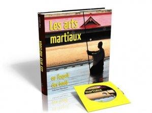 Les arts martiaux ou l'esprit des budo - budo - 9782846174343 -