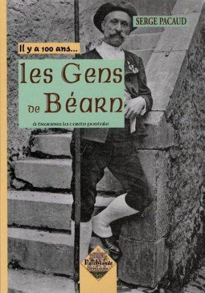 Les Gens du Béarn - des regionalismes - 9782846185837 -