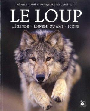 Le loup - ysec - 9782846733410 -