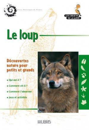 Le loup - glenat - 9782847992007 -