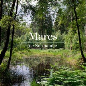 Les mares de Normandie - des falaises - 9782848114170 -