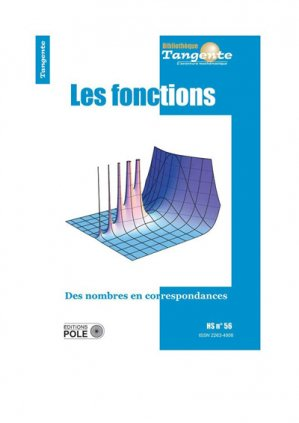 Les fonctions - pole - 9782848841991 -