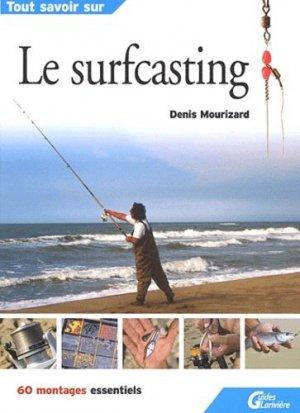 Le surfcasting - lariviere - 9782848900421 -