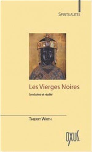Les Vierges Noires -  oxus editions - 9782848981192 -