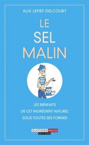 Le sel malin - leduc - 9782848994284 -