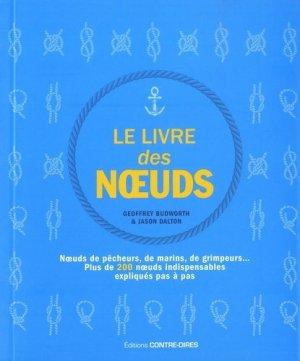 Le livre des noeuds - contre dires - 9782849334362 -