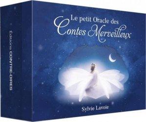 Le petit oracle contes merveilleux - contre dires - 9782849335758 -