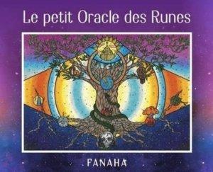 Le petit oracle des runes - contre dires - 9782849335765 -