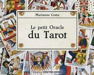Le petit Oracle du Tarot - contre dires - 9782849336090 -