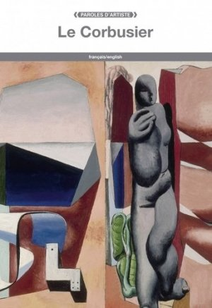 Le Corbusier. Edition bilingue français-anglais - fage - 9782849753514 -