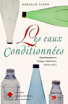 Les eaux conditionnées - lavoisier / tec et doc - 9782852068018 -