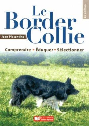 Le Border Collie - france agricole - 9782855572505 -