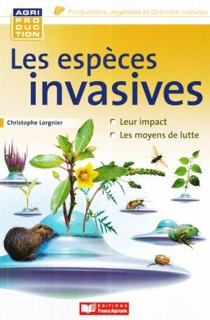 Les espèces invasives - france agricole - 9782855574080 -