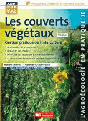 Les couverts végétaux - france agricole - 9782855574790 -