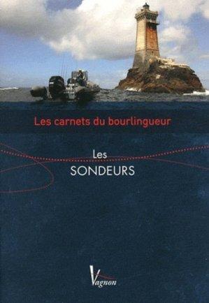 Le sondeur - vagnon - 9782857258056 -
