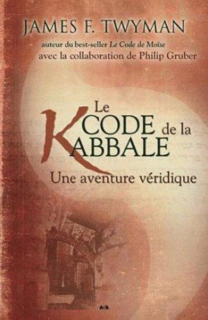 Le code de la kabbale - vega - 9782858296743 -