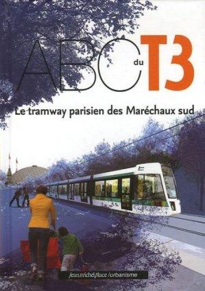 Le tramway parisien des Maréchaux sud - Editions Jean-Michel Place - 9782858938452 -