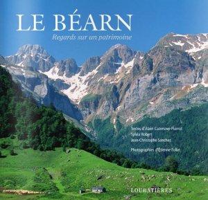 Le Béarn - loubatieres nouvelles editions  - 9782862666372 -