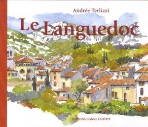 Le Languedoc - jeanne laffitte - 9782862764245 -