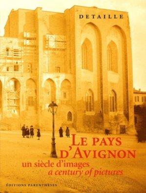 Le pays d'avignon - parentheses - 9782863640999 - https://fr.calameo.com/read/005884018512581343cc0