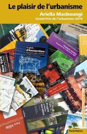 Le plaisir de l'urbanisme-parentheses-9782863642160