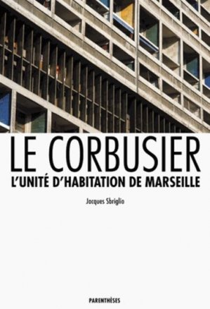 Le Corbusier - parentheses - 9782863642771 -