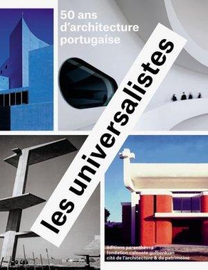 Les universalistes - parentheses - 9782863643112 -
