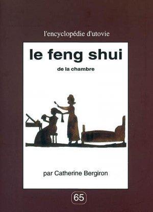 Le Feng Shui de la chambre - utovie - 9782868191656 -