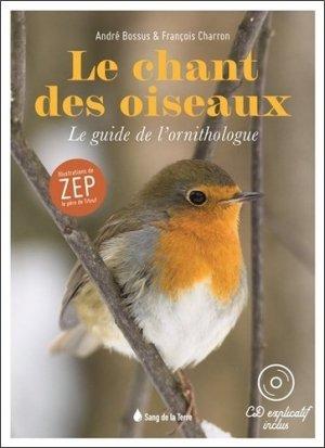 Le chant des oiseaux - Sang de la Terre - 9782869853775 -