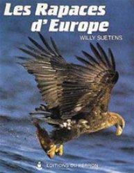 Les rapaces d'Europe - du perron - 9782871140818 -