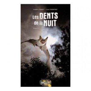 Les dents de la nuit - weyrich - 2302874890038 -