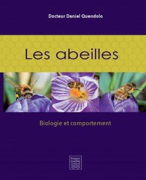 Les abeilles - frison roche - 9782876715912 -
