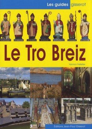 Le Tro Breiz - gisserot - 9782877479127 -