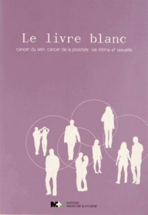 Le livre blanc - medecine et hygiene - 9782880493080