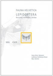 Lepidoptera - Noctuidae - seg / cscf - 9782884140416 -