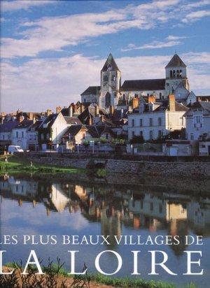 Les plus beaux villages de la Loire - la bibliotheque des arts - 9782884530880 -