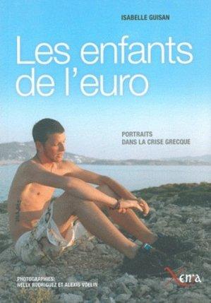 Les enfants de l'euro - Xenia Editions - 9782888921448 -