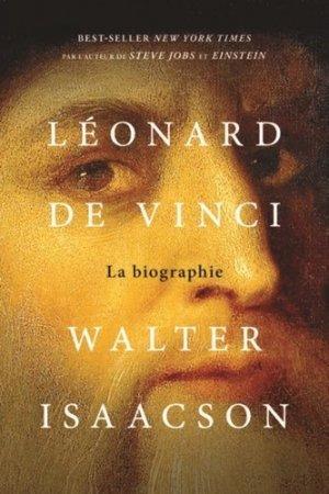 Léonard de Vinci - quanto - 9782889152636 -
