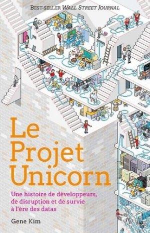 Le projet Unicorn - ppur -  presses polytechniques et universitaires romandes - 9782889153626 -