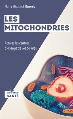 Les mitochondries - jouvence - 9782889531653 -