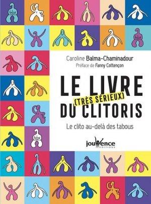 Les trésors du clitoris - Jouvence - 9782889532063 -