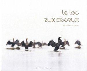 Le lac aux oiseaux - plume de carotte - 9782889583836 -
