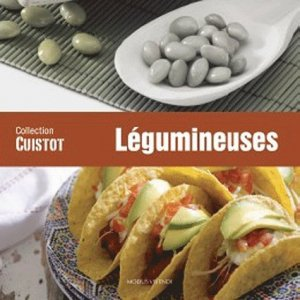 Légumineuses - Modus Vivendi - 9782895236665 -