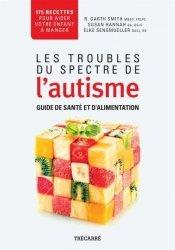 Les Troubles du spectre de l'autisme - trecarre - 9782895686361
